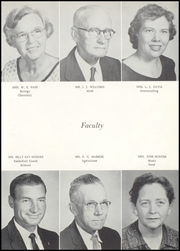 Page 15, 1960 Edition, Enterprise High School - Bulldog Yearbook (Enterprise, MS) online yearbook collection