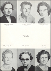 Page 16, 1960 Edition, Enterprise High School - Bulldog Yearbook (Enterprise, MS) online yearbook collection