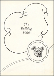 Page 7, 1960 Edition, Enterprise High School - Bulldog Yearbook (Enterprise, MS) online yearbook collection