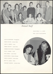 Page 9, 1960 Edition, Enterprise High School - Bulldog Yearbook (Enterprise, MS) online yearbook collection