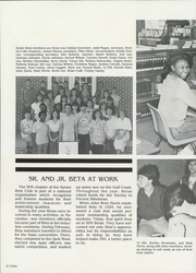 Page 12, 1987 Edition, Seminary High School - Bulldog Yearbook (Seminary, MS) online yearbook collection