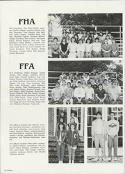Page 16, 1987 Edition, Seminary High School - Bulldog Yearbook (Seminary, MS) online yearbook collection