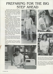 Page 8, 1987 Edition, Seminary High School - Bulldog Yearbook (Seminary, MS) online yearbook collection