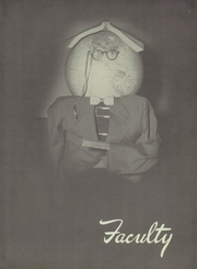 Page 11, 1954 Edition, Hatley High School - Echo Yearbook (Hatley, MS) online yearbook collection