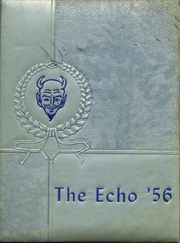 Page 1, 1956 Edition, Hatley High School - Echo Yearbook (Hatley, MS) online yearbook collection