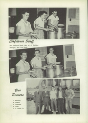 Page 12, 1956 Edition, Hatley High School - Echo Yearbook (Hatley, MS) online yearbook collection