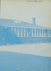 Page 3, 1956 Edition, Hatley High School - Echo Yearbook (Hatley, MS) online yearbook collection
