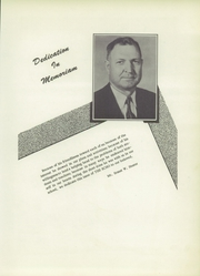 Page 7, 1956 Edition, Hatley High School - Echo Yearbook (Hatley, MS) online yearbook collection