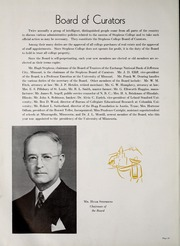 Page 14, 1945 Edition, Stephens College - Stephensophia Yearbook (Columbia, MO) online yearbook collection