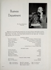 Page 15, 1945 Edition, Stephens College - Stephensophia Yearbook (Columbia, MO) online yearbook collection