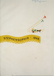 Page 5, 1945 Edition, Stephens College - Stephensophia Yearbook (Columbia, MO) online yearbook collection