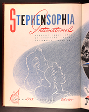 Page 6, 1947 Edition, Stephens College - Stephensophia Yearbook (Columbia, MO) online yearbook collection