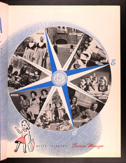 Page 7, 1947 Edition, Stephens College - Stephensophia Yearbook (Columbia, MO) online yearbook collection