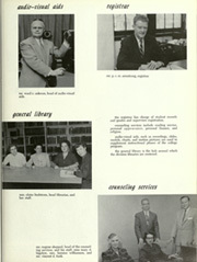 Page 15, 1955 Edition, Stephens College - Stephensophia Yearbook (Columbia, MO) online yearbook collection