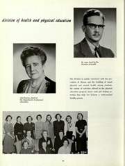 Page 16, 1955 Edition, Stephens College - Stephensophia Yearbook (Columbia, MO) online yearbook collection