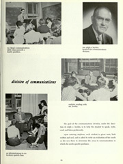 Page 17, 1955 Edition, Stephens College - Stephensophia Yearbook (Columbia, MO) online yearbook collection