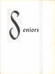 Page 13, 1959 Edition, Benton High School - Growl Yearbook (Benton, MS) online yearbook collection