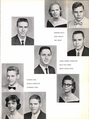 Page 15, 1959 Edition, Benton High School - Growl Yearbook (Benton, MS) online yearbook collection