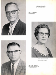 Page 9, 1959 Edition, Benton High School - Growl Yearbook (Benton, MS) online yearbook collection