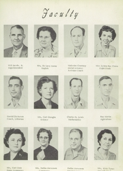 Page 7, 1954 Edition, Liberty High School - Liberty Bell Yearbook (Liberty, MS) online yearbook collection