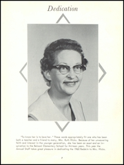 Page 11, 1960 Edition, Belzoni High School - Redskin Yearbook (Belzoni, MS) online yearbook collection