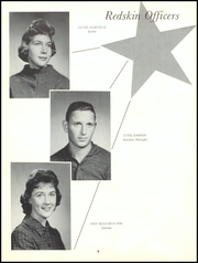 Page 12, 1960 Edition, Belzoni High School - Redskin Yearbook (Belzoni, MS) online yearbook collection