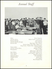 Page 13, 1960 Edition, Belzoni High School - Redskin Yearbook (Belzoni, MS) online yearbook collection