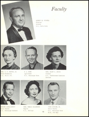 Page 16, 1960 Edition, Belzoni High School - Redskin Yearbook (Belzoni, MS) online yearbook collection