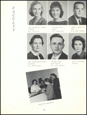 Page 17, 1960 Edition, Belzoni High School - Redskin Yearbook (Belzoni, MS) online yearbook collection