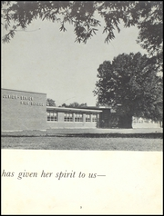 Page 7, 1960 Edition, Belzoni High School - Redskin Yearbook (Belzoni, MS) online yearbook collection