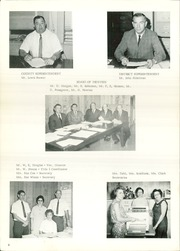 Page 10, 1969 Edition, East Tallahatchie High School - Warrior Yearbook (Charleston, MS) online yearbook collection