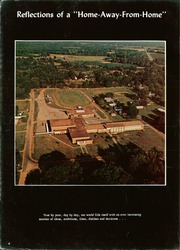 Page 8, 1969 Edition, East Tallahatchie High School - Warrior Yearbook (Charleston, MS) online yearbook collection
