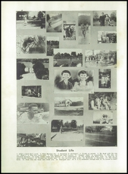 Page 8, 1943 Edition, Jones County Agricultural High School - Radionian Yearbook (Ellisville, MS) online yearbook collection