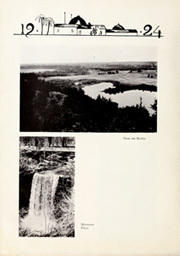 Page 12, 1924 Edition, Minnesota State University - Katonian Yearbook (Mankato, MN) online yearbook collection