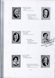Page 12, 1933 Edition, Minnesota State University - Katonian Yearbook (Mankato, MN) online yearbook collection