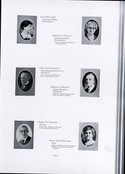 Page 13, 1933 Edition, Minnesota State University - Katonian Yearbook (Mankato, MN) online yearbook collection