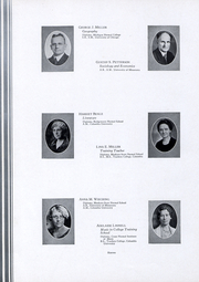 Page 14, 1933 Edition, Minnesota State University - Katonian Yearbook (Mankato, MN) online yearbook collection