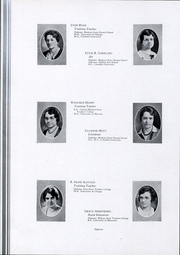Page 16, 1933 Edition, Minnesota State University - Katonian Yearbook (Mankato, MN) online yearbook collection