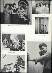 Page 165, 1953 Edition, Minnesota State University - Katonian Yearbook (Mankato, MN) online yearbook collection