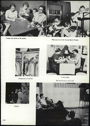 Page 167, 1953 Edition, Minnesota State University - Katonian Yearbook (Mankato, MN) online yearbook collection