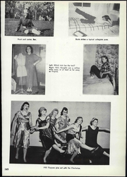 Page 169, 1953 Edition, Minnesota State University - Katonian Yearbook (Mankato, MN) online yearbook collection
