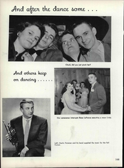 Page 172, 1953 Edition, Minnesota State University - Katonian Yearbook (Mankato, MN) online yearbook collection