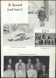 Page 173, 1953 Edition, Minnesota State University - Katonian Yearbook (Mankato, MN) online yearbook collection