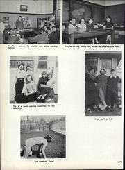 Page 176, 1953 Edition, Minnesota State University - Katonian Yearbook (Mankato, MN) online yearbook collection