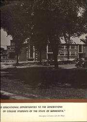 Page 11, 1954 Edition, Minnesota State University - Katonian Yearbook (Mankato, MN) online yearbook collection