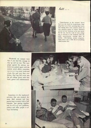 Page 16, 1954 Edition, Minnesota State University - Katonian Yearbook (Mankato, MN) online yearbook collection