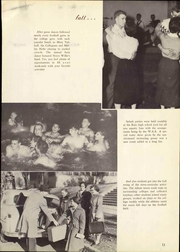Page 17, 1954 Edition, Minnesota State University - Katonian Yearbook (Mankato, MN) online yearbook collection