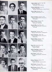 Page 16, 1957 Edition, Minnesota State University - Katonian Yearbook (Mankato, MN) online yearbook collection