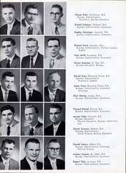 Page 17, 1957 Edition, Minnesota State University - Katonian Yearbook (Mankato, MN) online yearbook collection
