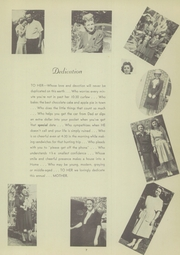 Page 11, 1948 Edition, Bass High School - Black and Gold Yearbook (Greenville, MS) online yearbook collection